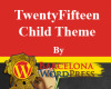 Easy WordPress Child Themes